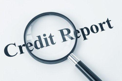 credit report tradelines