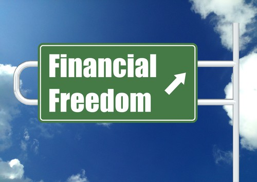 credit repair leads to financial freedom