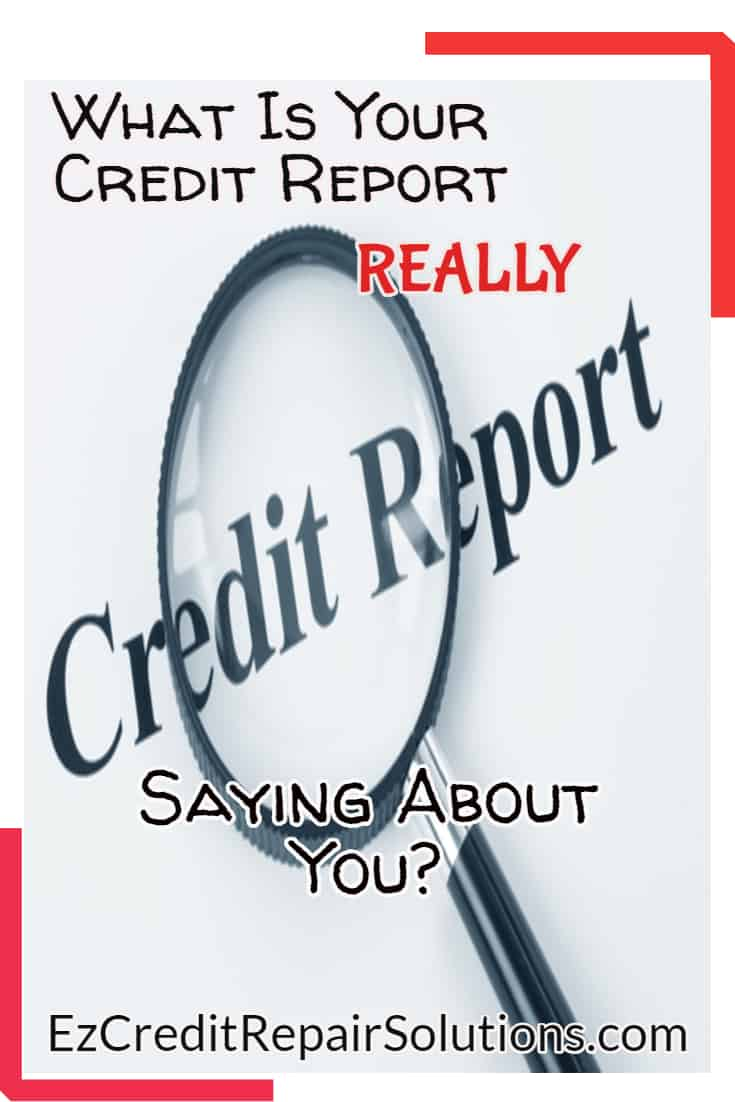 Are you reviewing your credit on a regular basis? If your not, you maybe surprised by whats on your credit report! With ID theft on the rise, you should be using a credit monitoring service to stay on top of it!