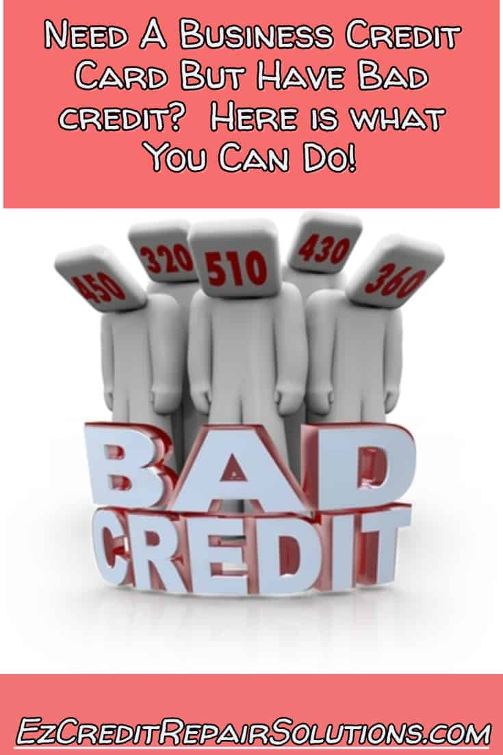 Does Your Company Need A Business Credit Card?